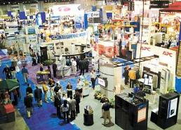 GoPromotional - Top Trade Shows Around the World
