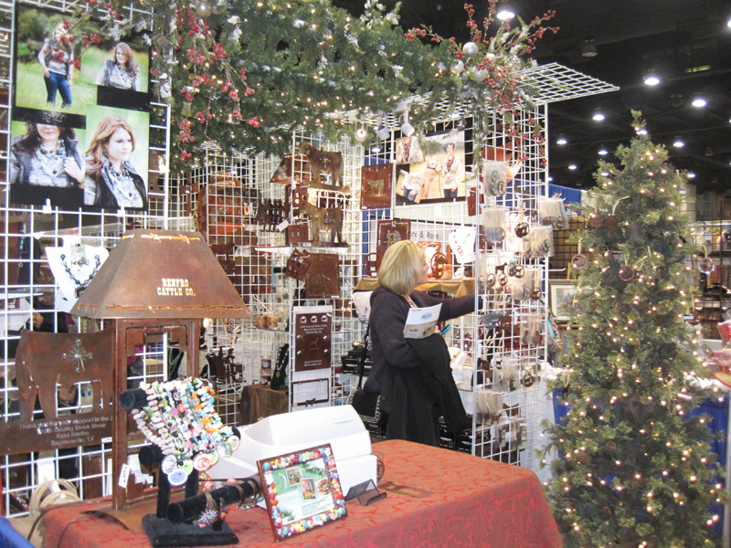 gopromotional holiday trade shows