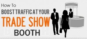 Boost Trade Show Attendance