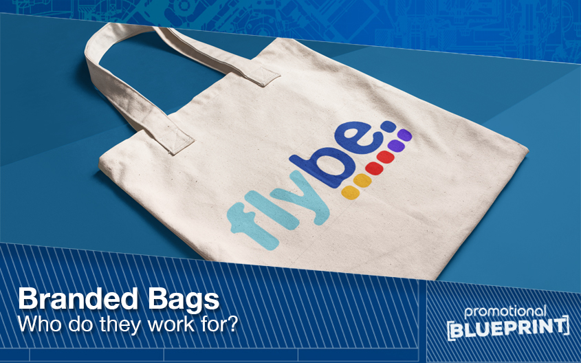 Branded Bags - Who Do They Work For?