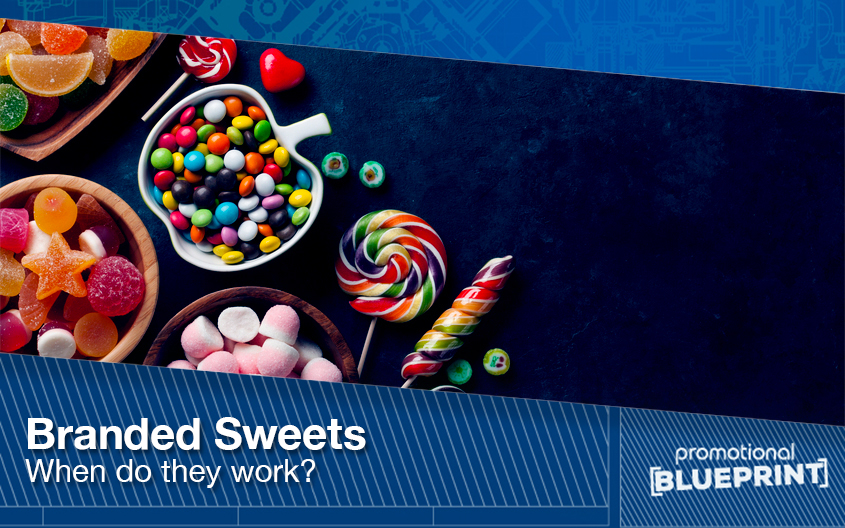 Branded Sweets – When Do They Work?
