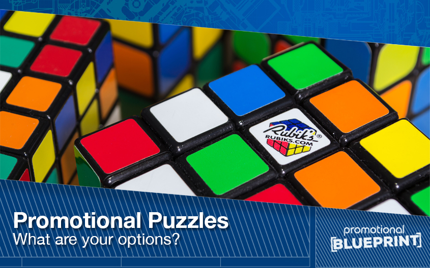 Promotional Puzzles – What Are Your Options?