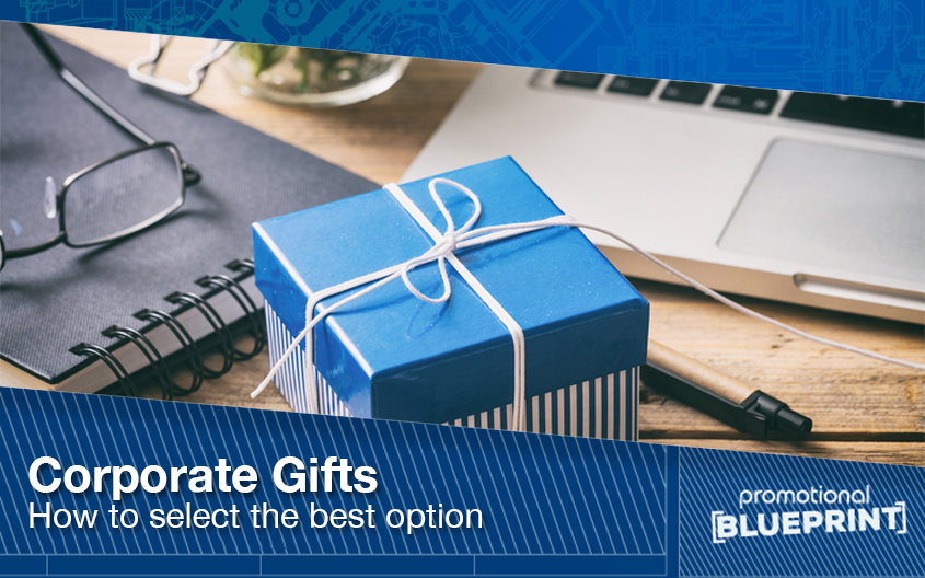 How To Select The Best Corporate Gifts For Clients
