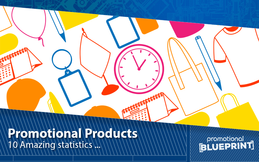 10 Amazing Statistics About Promotional Products