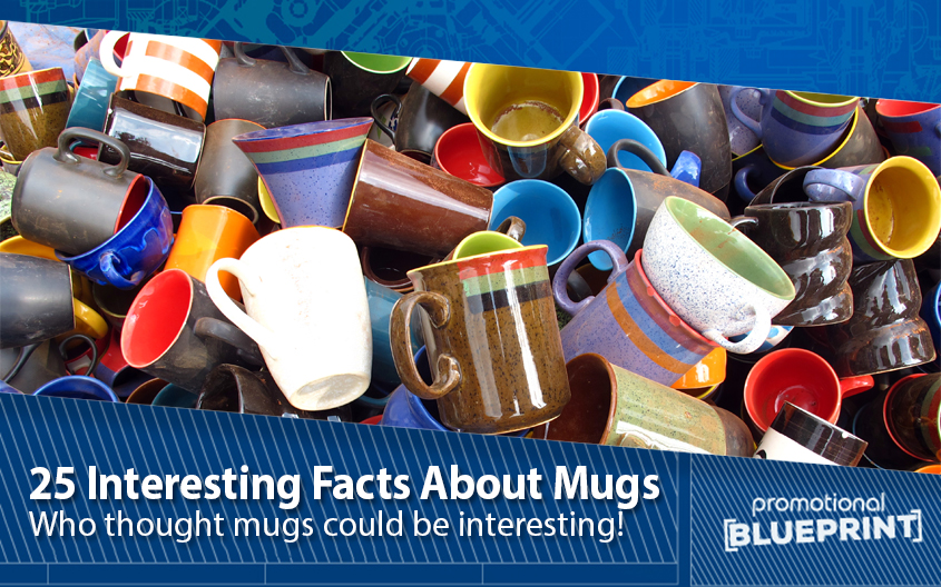 25 Interesting Facts About Mugs