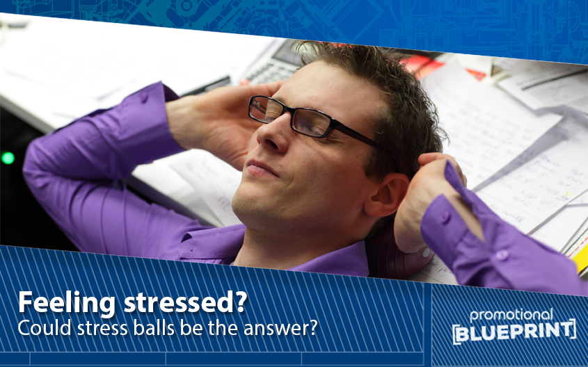 Do Stress Balls Work?
