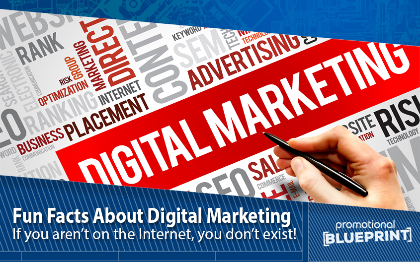 Fun Facts About Digital Marketing