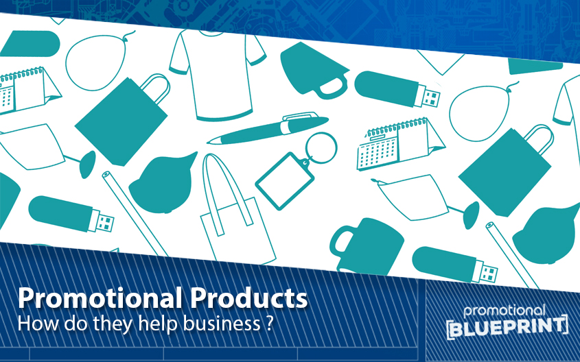 How Promotional Products Help Business?