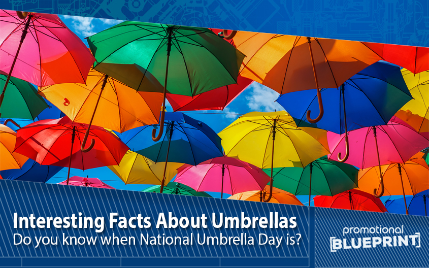 Interesting Facts About Umbrellas