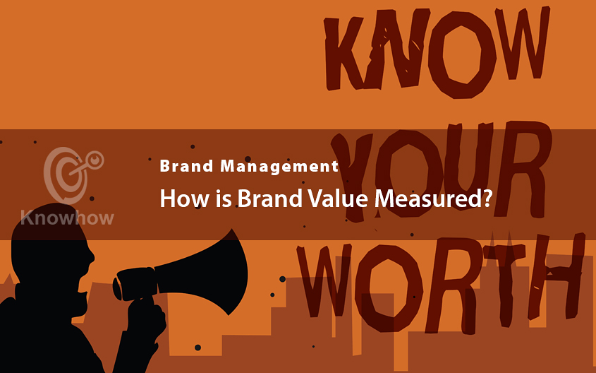 How is Brand Value Measured?