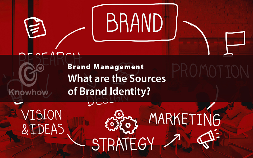 What are the Sources of Brand Identity?