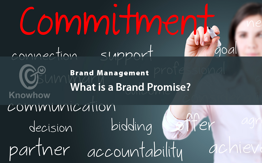 What is a Brand Promise?