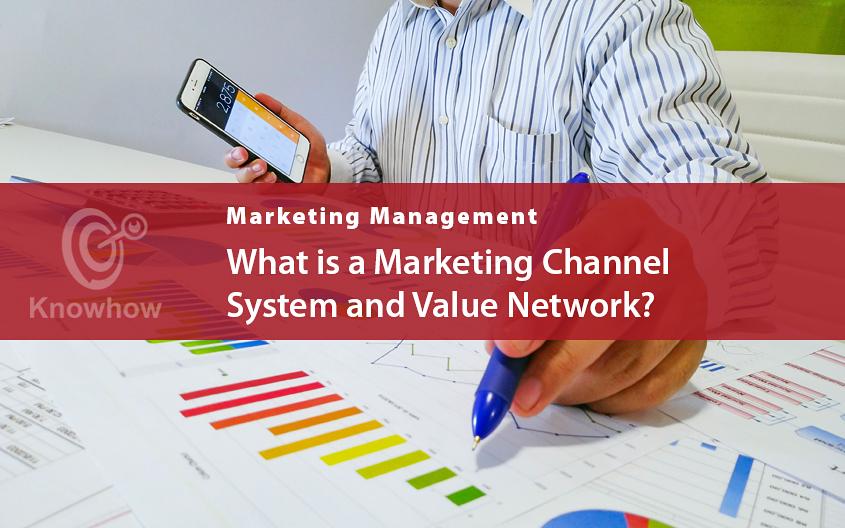 Content Value Network description