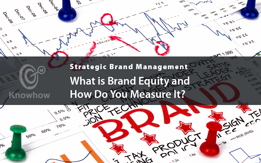 What is Brand Equity and How Do You Measure It?