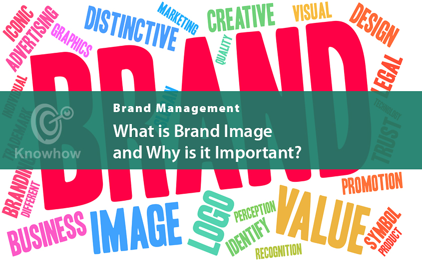 What is Brand Image and Why is it Important?