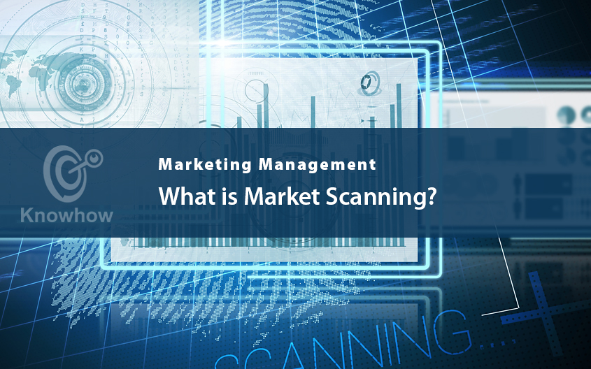 What is Market Scanning