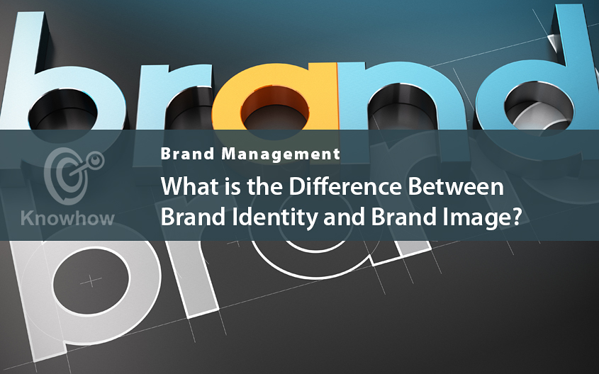What is the Difference Between Brand Identity and Brand Image?