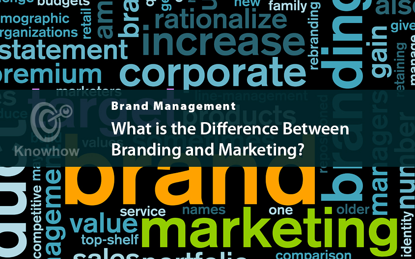 What is the Difference Between Branding and Marketing?