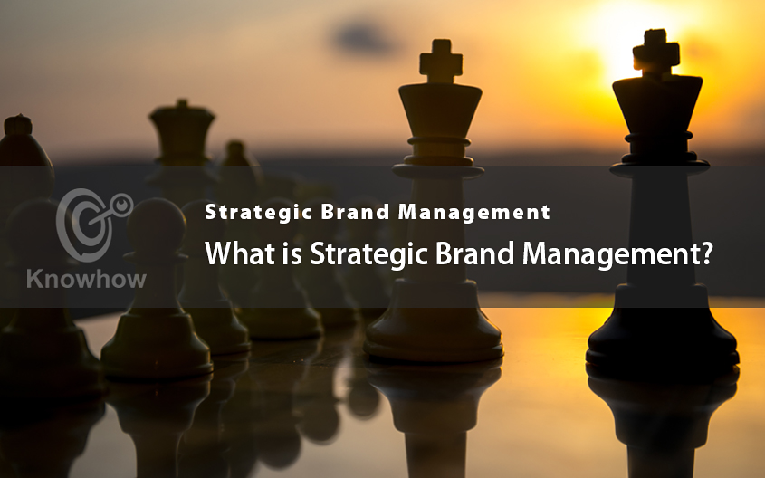 What is Strategic Brand Management?